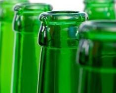 Házhoz menő szelektív üveghulladék gyűjtés indul