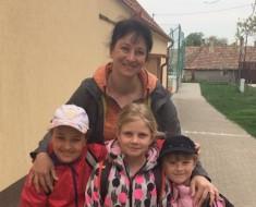 Csákberényi iskolások sikere