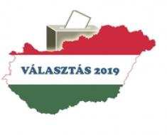 Az önkormányzati választás eredményei 2019. október 13.