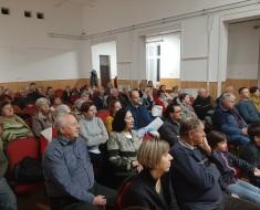 Bozsik József (Bozsik Gazda) gyömölcsészeti előadása  Művelődési ház  2020. január 29. 18.00