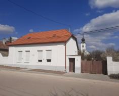 Elkészült a református parókia felújítása - galéria